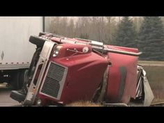 Man Charged in Clinton, Arkansas Semi Truck Accident - %EXCERPTS% #News