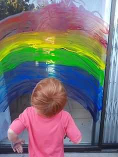 10 Amazing displays of Unity during - Mamma & Bear Blogger Help, Pile Of Books, Rainbow Rocks, Biggest Fears, Craft Club, Sidewalk Chalk, Prince William And Kate, Sensory Activities, Beautiful Children