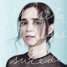 Julieta Venegas- Algo Sucede Calificación: 8