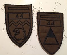 South African Special Forces Paratrooper Border War Badges Parachute Regiment, Defence Force, Paratrooper, African Countries, Korean War, Military Life, Special Forces, Vietnam War, Bats