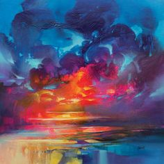 Scott-Naismith-Canvas-Prints-of-Paintings-59-Options-Scotland-Skye-Scottish-Art
