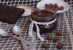 Házi nutella egészséges változatban – 160 gramm blog