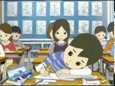 Animación sobre la visión de un niño con TDAH y su entorno, mira el vídeo y conócelo. Copyright © 2013 Eli Lilly and Company