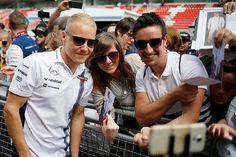 Bottas, #SpanishGP #F1 2016