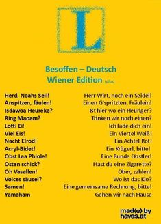 Hilarious, Funny, Humor, For Your Health, Austria, Meant To Be, Language, Jokes, Type 3