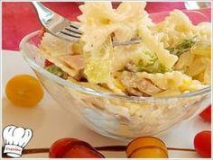 ΦΙΟΓΚΑΚΙΑ ΠΟΥ ΤΑ ΚΑΝΑΜΕ ΣΑΛΑΤΑ!!! - Νόστιμες συνταγές της Γωγώς! Potato Salad, Potatoes, Ethnic Recipes, Food, Potato, Essen, Meals, Yemek, Eten