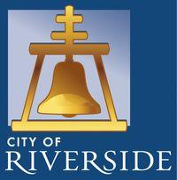 Official seal of Riverside, California