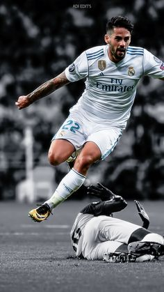 Isco Alarcon Real Madrid Lockscreen by on DeviantArt Real Madrid Football Club, Real Madrid Players, Football Is Life, Best Football Team, World Football, Football Boys, Isco Real Madrid, Liga Soccer, Real Madrid Wallpapers