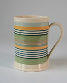 KATE SCOTT CERAMICS - Mochaware
