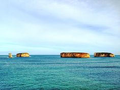BAY OF ISLANDS  Great Ocean Road - VIC Australia . Natural Wonders of The Great Ocean Road. Victoria Australia. . Belezas Naturais da Great Ocean Road. Victoria Austrália. . #australia #australesius2016 #australiatravel #aussietrip #oz #greatoceanroad #victoria #vic #victoriaaustralia #bayofislands #worldtravelpro #igersaustralia #princeton #mochileiros #mochileirosgrupofechado #brnomads #brazilnomads #australianomads #portcampbell  #visitaustralia #worldnomads #nullawarre  #trupedatrip…
