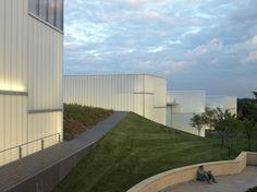 THE NELSON-ATKINS MUSEUM OF ART Kansas City, MO, United States, 1999-June 9, 2007