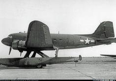 Douglas C-47C Skytrain (DC-3) aircraft picture