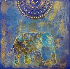 bollywood%3A+Elephant+collage+schilderen%2C+artwork+wordt+gemaakt+en+geschilderd+door+mijzelf