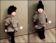 Mon chou girls fashion
