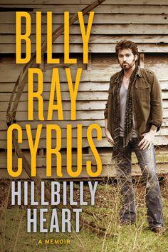 Hillbilly Heart by Billy Ray Cyrus