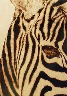 """""""Don't Judge Me,"""" Pyrography on maple by artist Julie Bender.  Absolutely amazing!"""