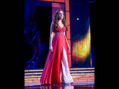 """Miss Iowa Aly Olson's talent selection for Miss America competition """"How Could I Ever Know"""" from the Secret Garden. Miss Iowa, Miss America, Formal Dresses, Fashion, Dresses For Formal, Moda, Formal Gowns, Fashion Styles, Formal Dress"""