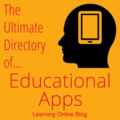 Find the apps you need for teaching children and teens in The Ultimate Directory of Educational Apps. Learning Apps, Learning Resources, Parent Resources, Science Curriculum, Science Lessons, Water Cycle For Kids, Sat Test Prep, Solar System For Kids, Learn Sign Language