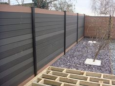 wpc fence board for outdoor use