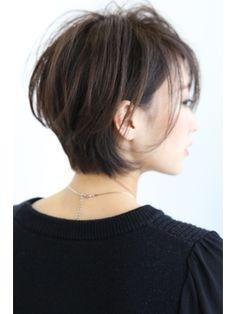 Short Hair Cuts, Short Hair Styles, Undercut Bob, Hair 2018, Korean Makeup, About Hair, Great Hair, Hair Day, Hair Inspiration