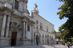 Palazzo dell'Annunziata, Sulmona