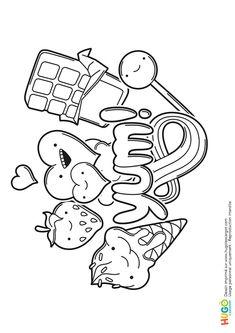 Home Decorating Style 2020 for Dessin A Imprimer Sur Hugo L Escargot, you can see Dessin A Imprimer Sur Hugo L Escargot and more pictures for Home Interior Designing 2020 at Coloriage Kids. Cute Doodle Art, Doodle Art Designs, Doodle Art Drawing, Pencil Art Drawings, Art Drawings Sketches, Cute Coloring Pages, Doodle Coloring, Coloring Books, Colouring