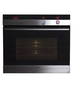 Single Oven                              OB76SDEPX1 Brushed Stainless Steel