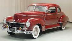 Hudson super six 1946