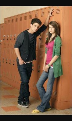 Wallpaper and background photos of **Amy and Ricky** for fans of The Secret Life of the American Teenager images.