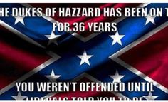 Meme About the Confederate Flag is so True….it's Scary