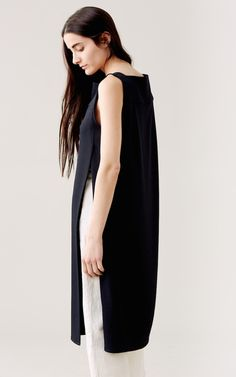 Rachel Comey - Canyon Tunic - Tops - New Arrivals - Women's Store