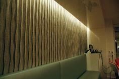 C3 Design | Felt Wall