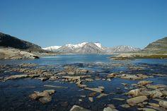 Sweden Padjelanta National Park
