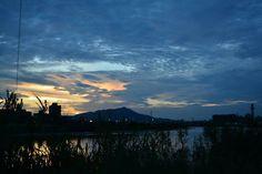 Dajia Riverside Park, Taipei