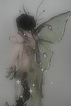 Fae Aesthetic, Aesthetic Grunge, Photocollage, Forest Fairy, Cybergoth, Fairy Art, Faeries, Picture Wall, Pretty Pictures