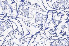Estampas / ilustraciones -