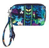 Vera Bradley Womens All In One Crossbody Midnight Blues Cross Body >>> To view further for this item, visit the image link.