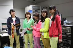 YOKOSO JKT48 Episode #5 Osaka - Asahi Broadcasting Station #YokosoJKT48 #JKT48matome