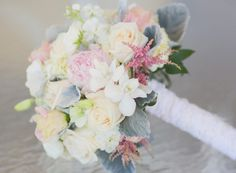 Pink Pelican Weddings- Absolutely breathtaking vintage bridal bouquet #BridalBouquet #WhiteOrchids #Roses #Peonies #DustyMiller #Vintage #SebastianFlorist #DestinationWeddings #PinkPelicanFlorist  www.verobeachweddingflowers.com https://www.facebook.com/pinkpelicanweddings www.sebastianflorist.com https://twitter.com/PinkPelican1