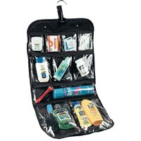 Travel Toiletries Bag by Household Essentials™