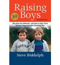 Father's day gift: Raising Boys: Why Boys Are Different - and How to Help Them Become Happy and Well-Balanced Men [Paperback] -- by Steve Biddulph (Author), Paul Stanish (Illustrator) Books To Read, My Books, How To Become Happy, Raising Boys, Parenting Books, Parenting Ideas, Gentle Parenting, So Little Time, Sons