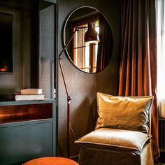 HUUS Gstaad Hotel (@HuusGstaadHotel)   Twitter Alpine Style, Hotel S, Alps, Relax, Interior Design, Chair, Twitter, Wood, Furniture