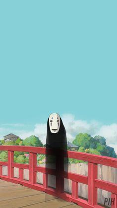 party-in-hell - Posts tagged spirited away Studio Ghibli Art, Studio Ghibli Movies, Animes Wallpapers, Cute Wallpapers, Personajes Studio Ghibli, Studio Ghibli Background, Spirited Away, Hayao Miyazaki, Jolie Photo