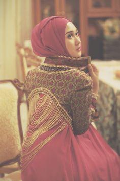 Midas touch | Dian Pelangi #hijab#muslimah