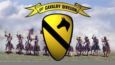The 1st Cavalry Division has earned its nickname as America's First Team by being the first military unit to accomplish many great things.