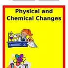 physical changes on a flower A plant grows three inches in a month why is this a physical change a the size of a plant has changed b the plant makes energy from the sun to grow the flower.