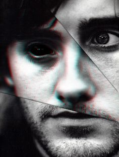 #JaredLeto #demon