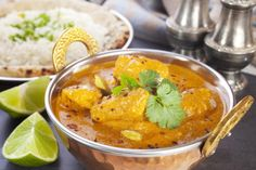 Traditional Indian Butter Chicken