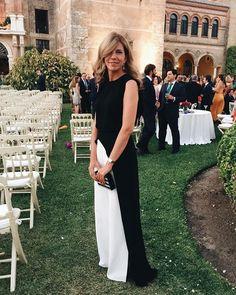 Trouser and top by Cherubina #invitada #boda #vestidos #vestidosparabodas #sombreros #tocados #wedding #guest #attendance #totallook www.cherubina.com