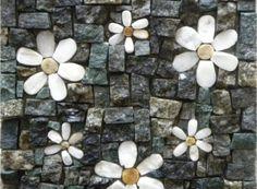 Leonardo Posenato - Porto Alegre-RS - Brazil  Revestimento em mosaico  30x30